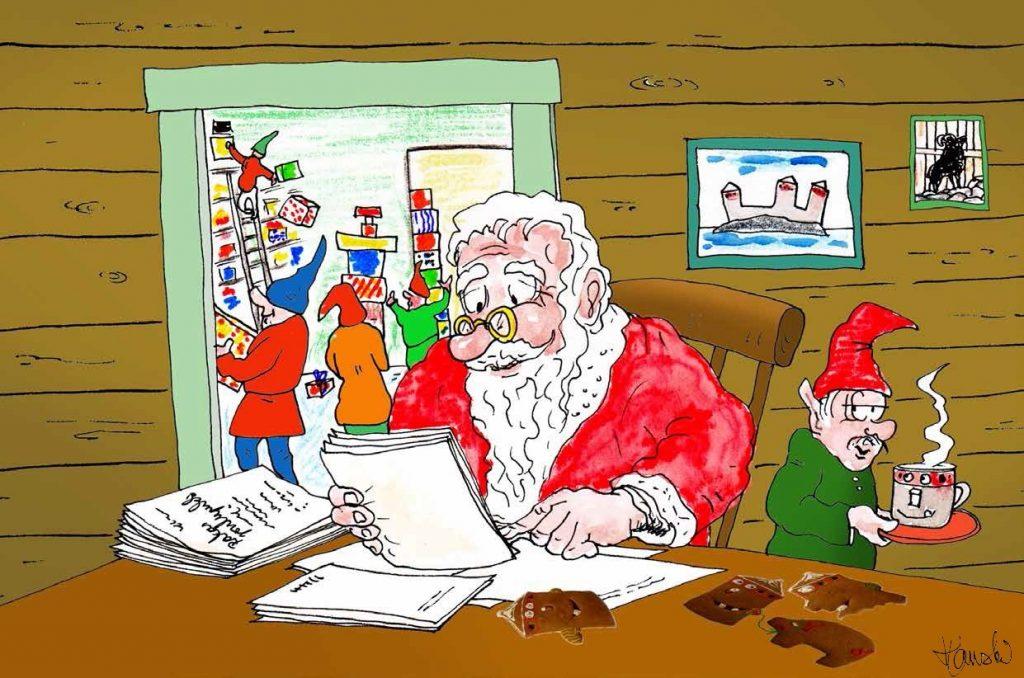 joulupukin-tuparit-savonlinna-saimaa-olavinlinna-joulupukki